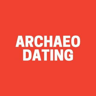 ArchaeoDating: How Old Is It?