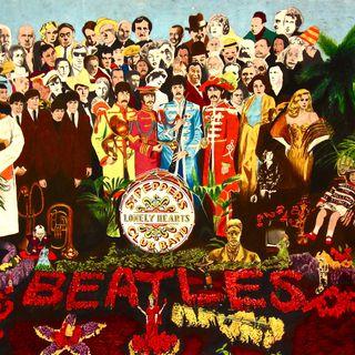 Giles Martin 50th Anniversary Of Sgt Pepper