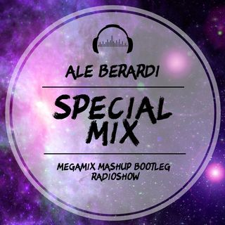 Special Track - I Got My Personal Jesus (Ale Berardi Bootleg)