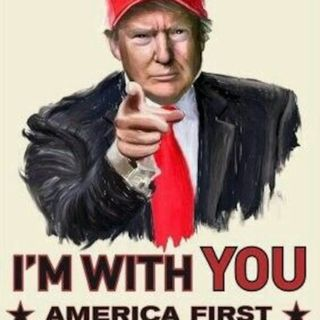OUR PRESIDENT DONALD J TRUMP THE BEST IS YET TO COME