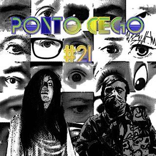 Ponto Cego #21: Cinema Marginal: Trilogia do Terror (1968) e O Bandido da Luz Vermelha (1968)