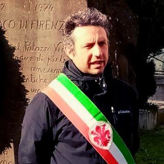 Il Punto con Mirko Dormentoni presidente del Quartiere 4 Firenze