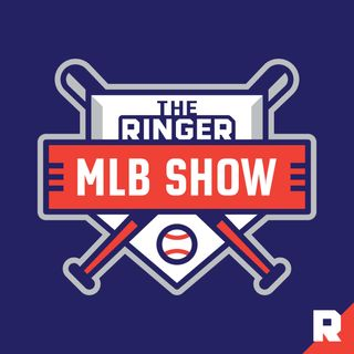 The Red Sox Have Taken Control of the World Series | The Ringer MLB Show (Ep. 162)