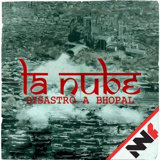 La Nube - Disastro a Bhopal