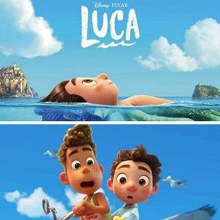 Luca, il nuovo film Disney Pixar è un meraviglioso omaggio all'Italia