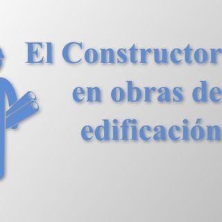 La empresa constructora