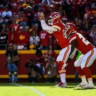 KBR Sports 10-16-17 Are the Kansas City Chiefs the best team in the AFC?
