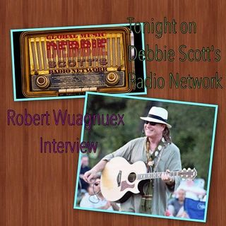 Special Edition Featuring Robert Wuagneux Pt 6  5-14-17