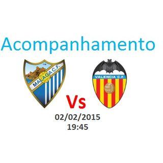 Espanha - Málaga vs Valência