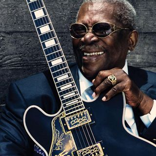 Blues America 18 - BB King