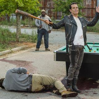 "The Walking Dead S07E08 ""Hearts Still Beating"""