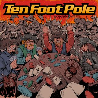 UTR full interview with Dennis of Ten Foot Pole