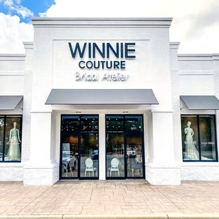 Brides Save $550 at Winnie Couture Columbus GA