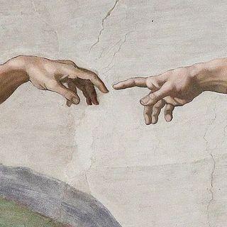 Michelangelo - Cappella Sistina - Tormento e redenzione