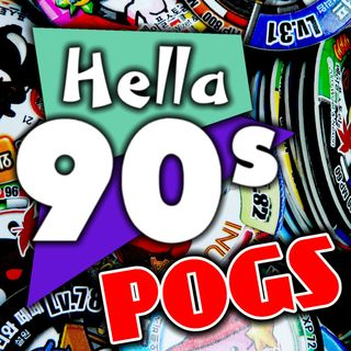 Pogs: The Game That Only 90s Kids Understand