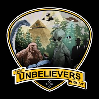 Episode 85 - Alabama Strangeness: The Town that Loved Bigfoot
