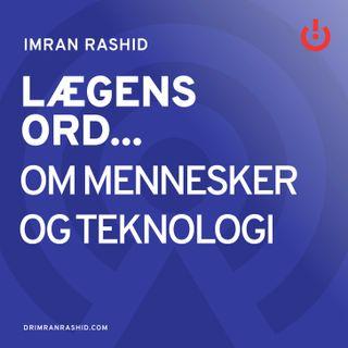 Om mennesker og teknologi - Andreas Lieberoth