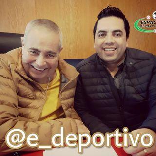 Miércoles de Pipiripau en Espacio Deportivo de la Tarde 22 de Enero 2020