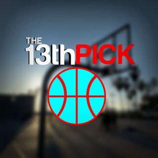 13th Pick Podcast Episode 1 - 2020-02-22, 3.12 PM
