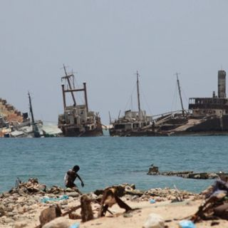 Episode 514: Best of Stolen Seas; Tales of Somali Piracy