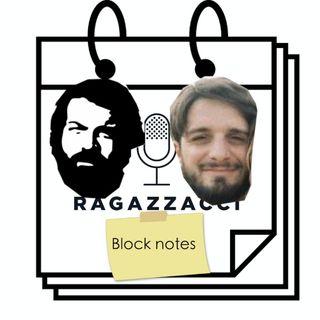 Block Notes: Duba e Bud