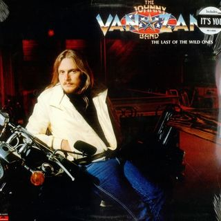 Johnny Van Zant was own man in 1983! Still Is! INTERVIEW