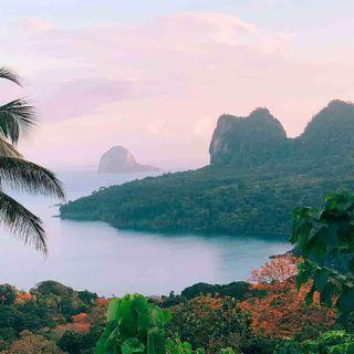 São Tomé e Príncipe: l'ultima spiaggia accogliente