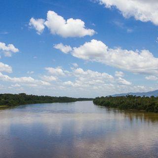 Las mayores reservas mundiales de agua dulce