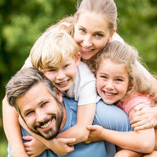 La famiglia è il motore del mondo e della storia cit. Papa Francesco