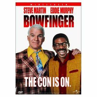Bowfinger - Bad Ideas Podcast