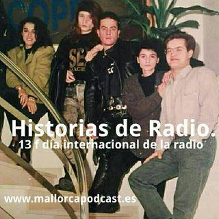 Historias de radio.