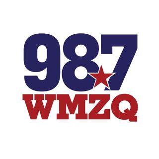 98.7 WMZQ (WMZQ-FM)