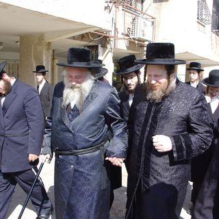 TSIBA MALONGA: LE TÉMOIGNAGE DE TROIS GRANDS RABBINS SUR LES ISRAÉLITES ANTIQUE NOIRS ! - BANTUS HEBREUX ISRAELITES