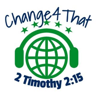 Change 4 That - Show October 22  2017 Podcast - Season 3 Episode 52 - Baptism in the NFL and Should Christians Celebrate Halloween