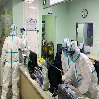 Aparece nuevamente el coronavirus en Wuhan