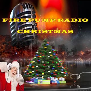 A Fire Pump Christmas Inside the Mine with DJ Dymondkutz RKP
