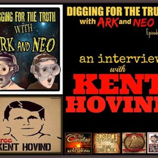 (Interview with Kent Hovind from prison) #14 Digging for the Truth with Ark and Neo 11/17/14
