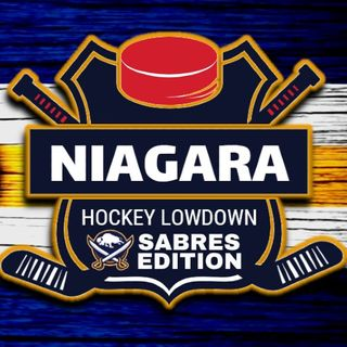 Niagara Hockey Lowdown: Sabres Edition - Return To Royal Blue, New Hires, Remembering Dale Hawerchuk