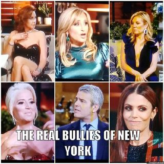 Real Housewives Of New York Part 2
