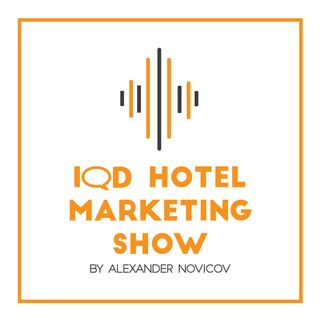 Episode 4: Interview With Liutauras (LV) Vaitkevicius from Good Hotel Group