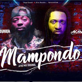 Dj Aka M feat. Dj Ngunza - Mampondo (Original Mix)