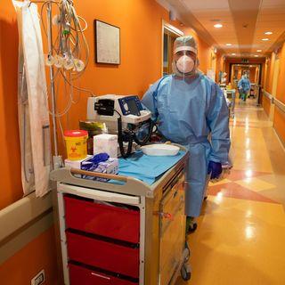 Meno infezioni ospedaliere, ma i batteri si rafforzano