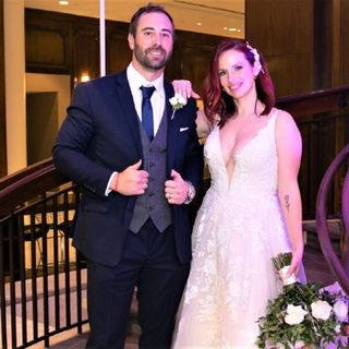 MAFS S13 Episode 3: We All Say I Do