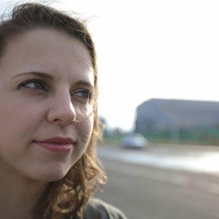 Daria Panek-Płókarz