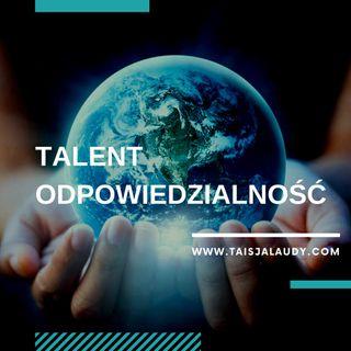Talent Odpowiedzialność (Responsibility) - Test GALLUPa, Clifton StrengthsFinder 2.0