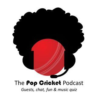 Pop Cricket Podcast - Episode 1: From Stony Sleep to Razorlight