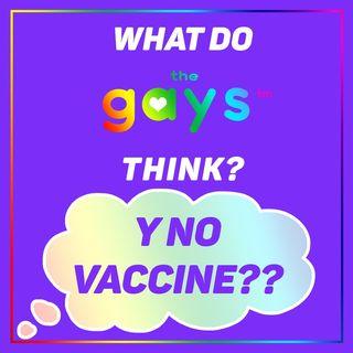 Breaking Down Vaccine Hesitancy