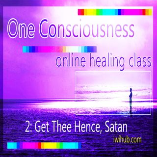 One Consciousness II: Get the hence by Wim