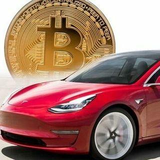 Tesla & Elon Musk comprano BITCOIN - Ecco perché