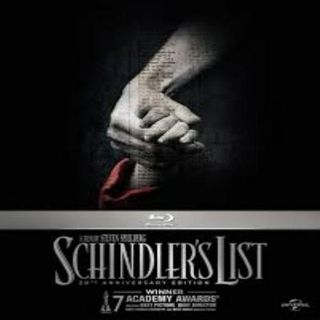 Schindler´s List Soundtrack - Theme From Schindler´s List